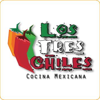 Los Tres Chiles