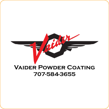 Vaider Powder Coating